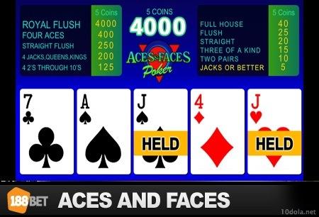 AcesAndFaces