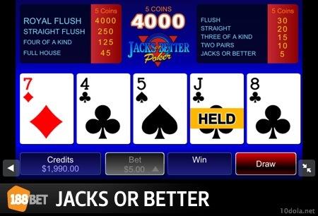 JacksOrBetter