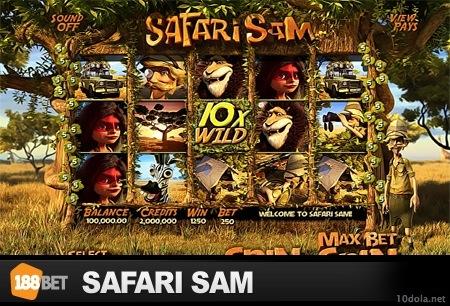 SafariSam