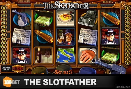 TheSlotfatherVersion