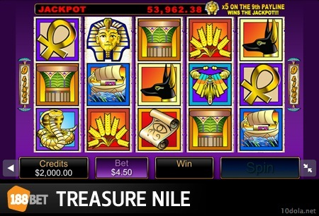TreasureNile